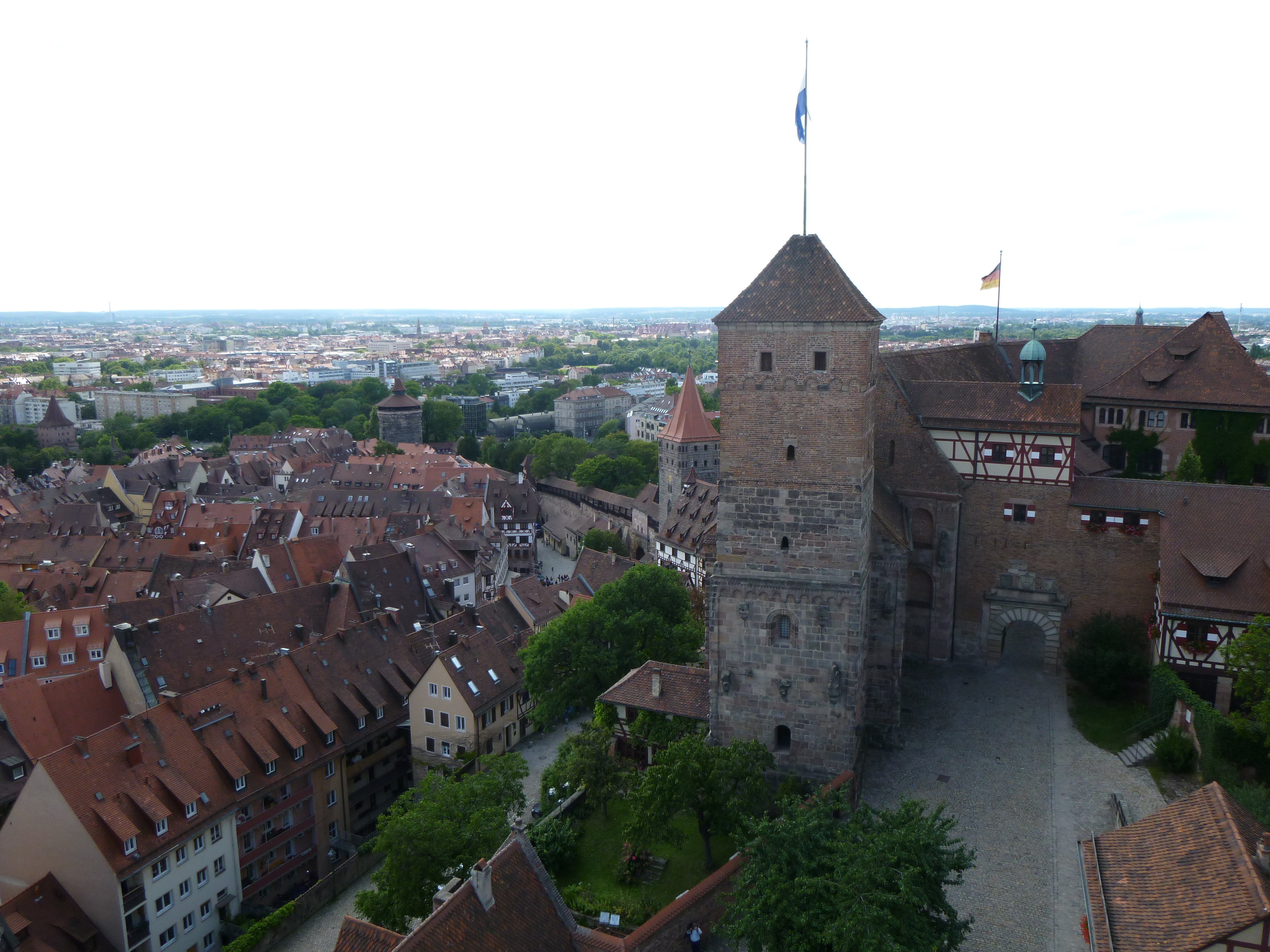Metal Travel: 5 Metal Things to Do in Nurmburg, Germany