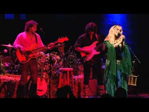 Blackmore&#8217;s Night &#8211; Live at Burg Veldenstein 2011 &#8211; Concert Review